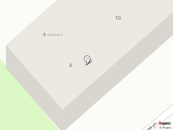 Почтенный возраст на карте Вологды
