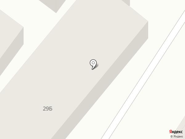 Modern Panel на карте Сочи