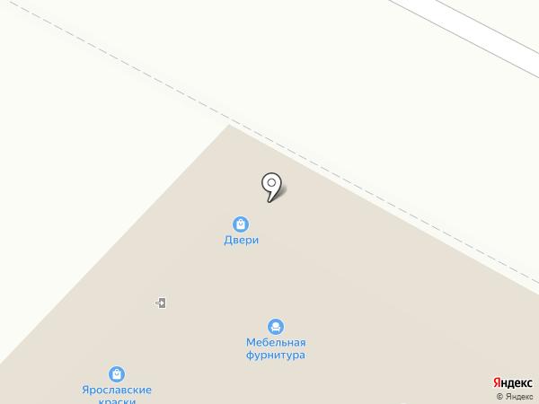 RentalTool на карте Вологды