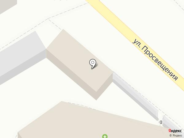 Qiwi на карте Сочи