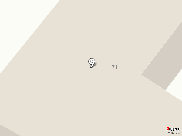 УФМС на карте Вологды