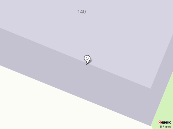 Машинист, ЧОУ на карте Вологды