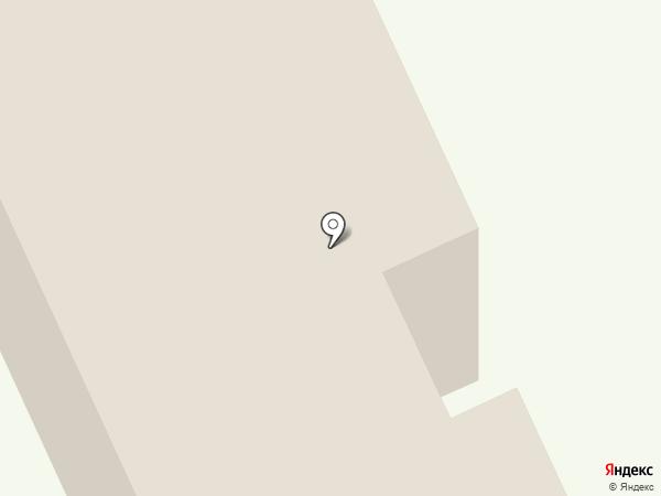 Юность на карте Сочи