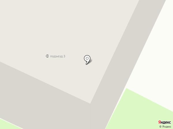 Советская аптека на карте Вологды