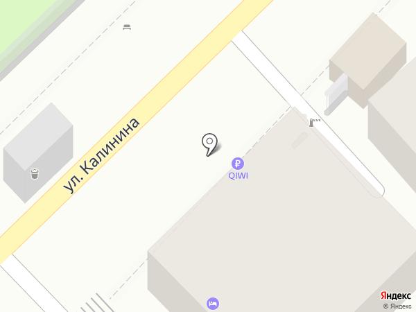 Адлерсувенир на карте Сочи