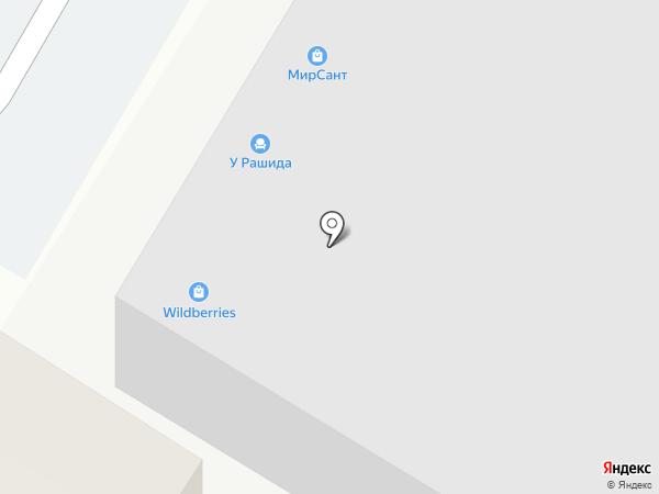 СТРОЙОПТ-СОЧИ на карте Сочи