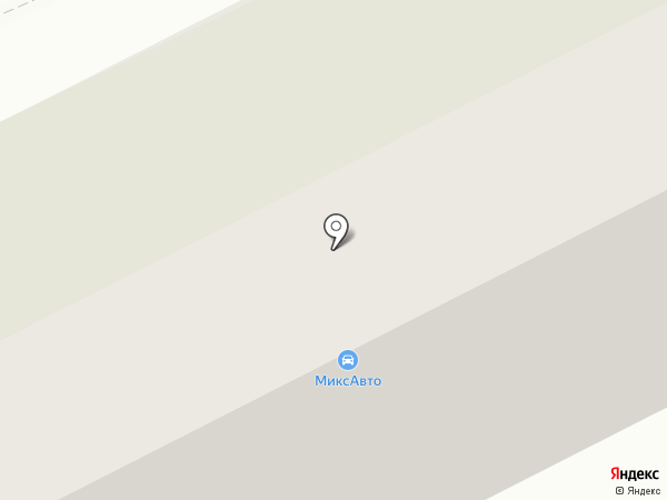Autopazzle на карте Вологды
