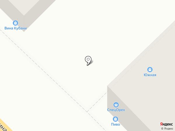Вина Кубани на карте Сочи