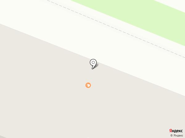 Аптечный пункт на карте Вологды