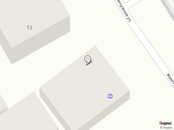 Мастерская по ремонту одежды на карте Сочи