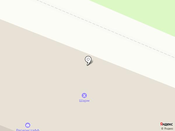 Большая радость на карте Вологды
