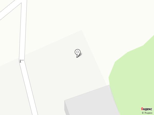 Paradise Auto на карте Ярославля