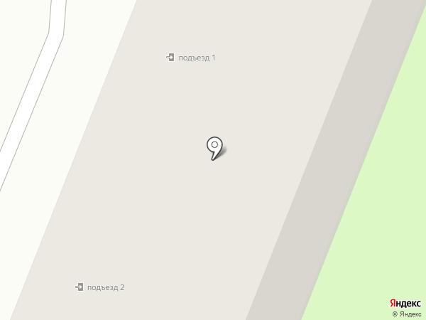 Кредит-Сервис на карте Вологды