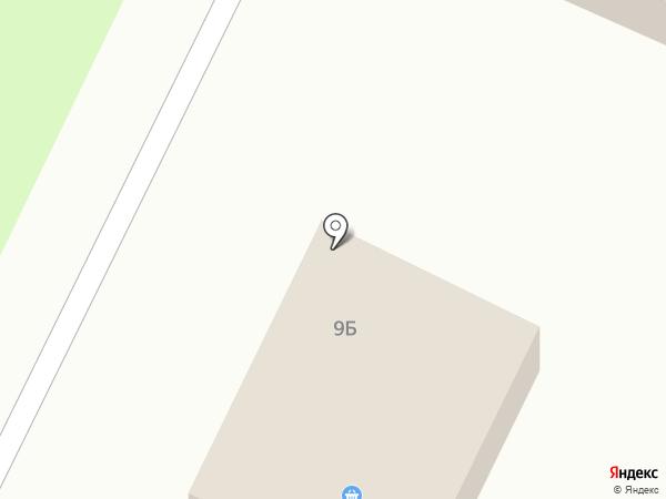 Пикет на карте Вологды