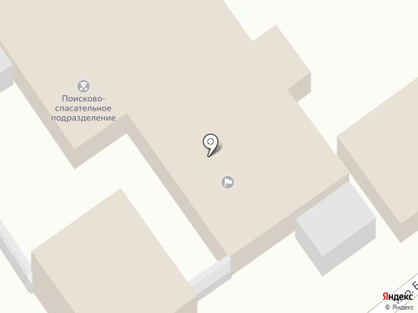 Государственная инспекция по маломерным судам МЧС России по Адлерскому району на карте Сочи