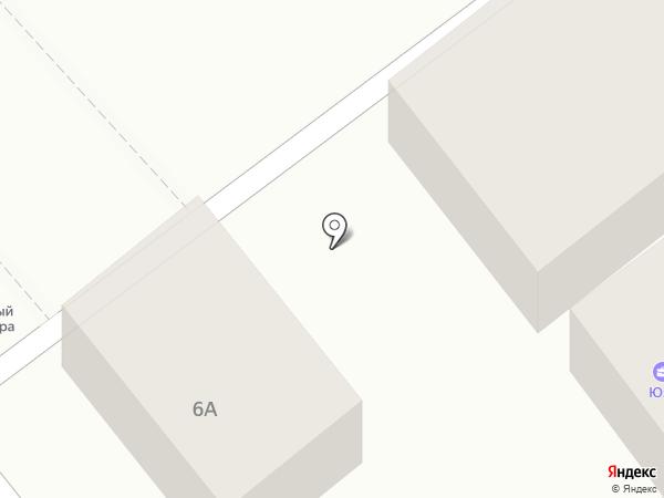 Эко-баня на карте Сочи