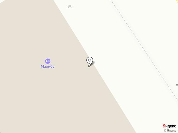Happy на карте Сочи