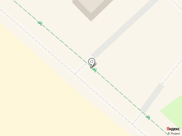 VODA на карте Сочи