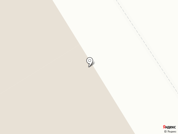 БИС на карте Сочи