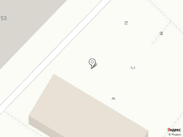 Платный туалет на карте Сочи