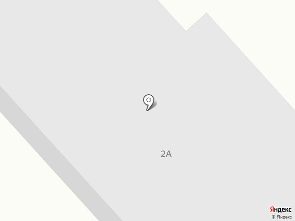 Вологодское племпредприятие на карте Дорожного