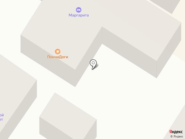 Отчет.ru на карте Сочи