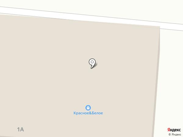 Клондайк на карте Вологды