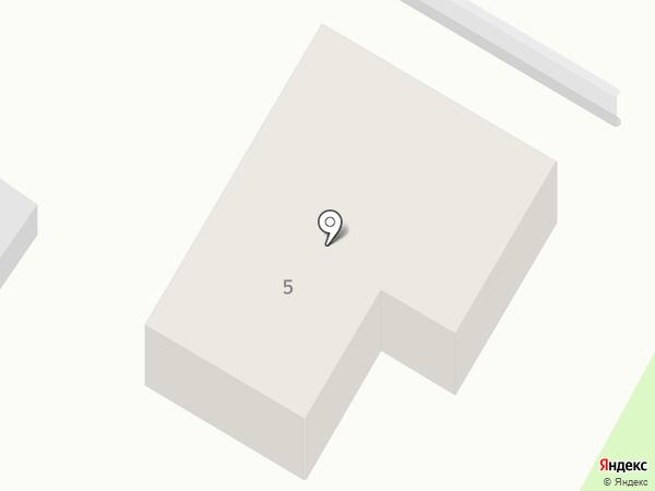 СОЭКО на карте Сочи