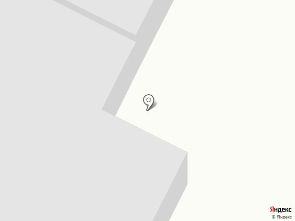 Салон мебели из сосны на карте Вологды