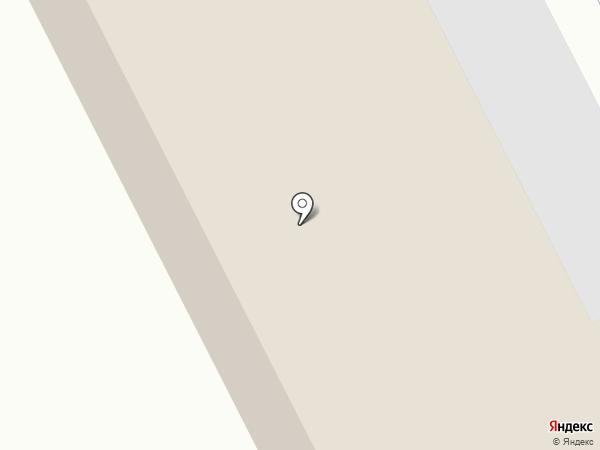 Вакула на карте Ярославля