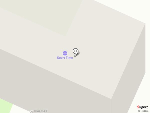 Вологдафарм на карте Вологды