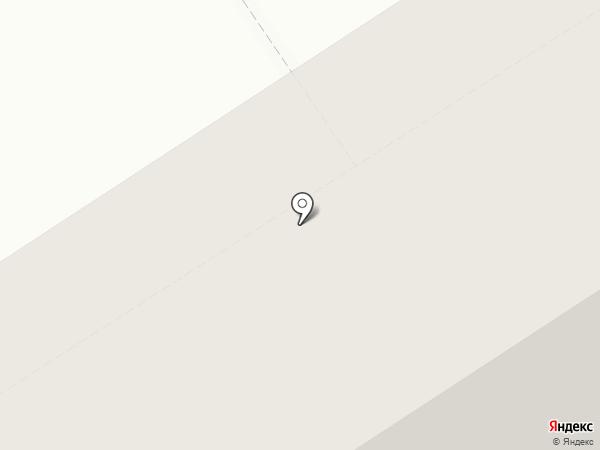 Форте на карте Ярославля