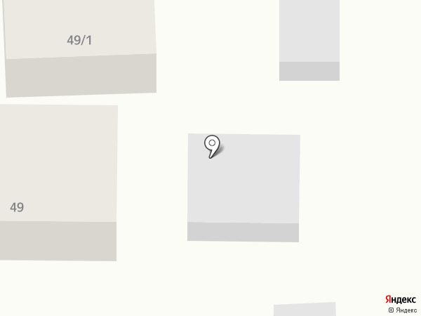 Плюс на карте Сочи