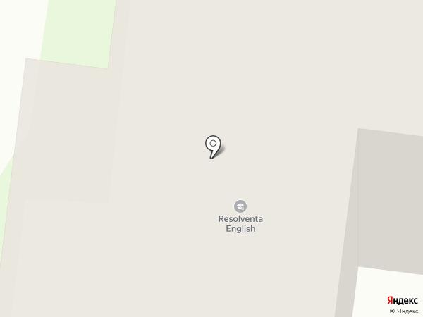ЖЭК на карте Вологды