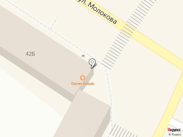 Мастер Флорист на карте Сочи