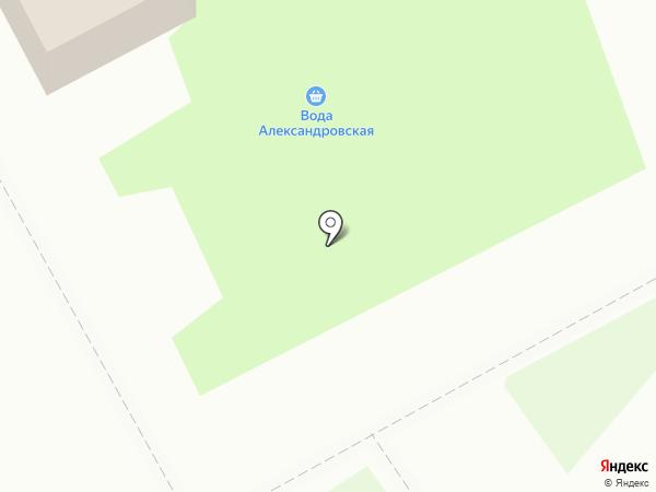Наша Вологда на карте Вологды