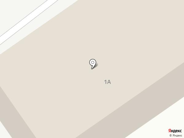 АТП-7 на карте Ярославля
