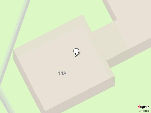Хорошее Заведение на карте Ярославля