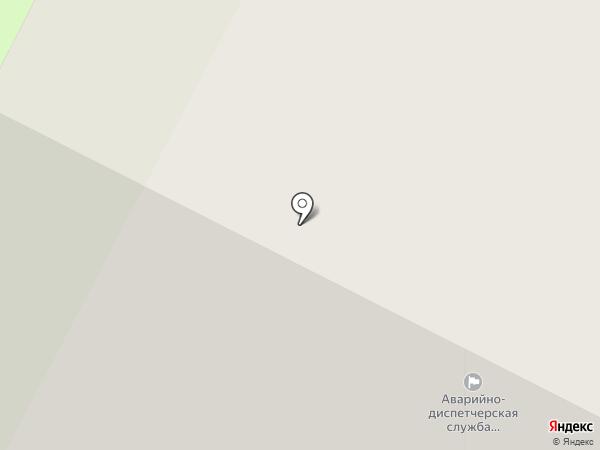 ПЕЧАТНИК САВВА на карте Вологды