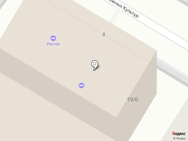 Фирма по прокату велосипедов на карте Сочи