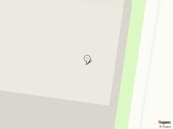 Карамель Плюс на карте Вологды