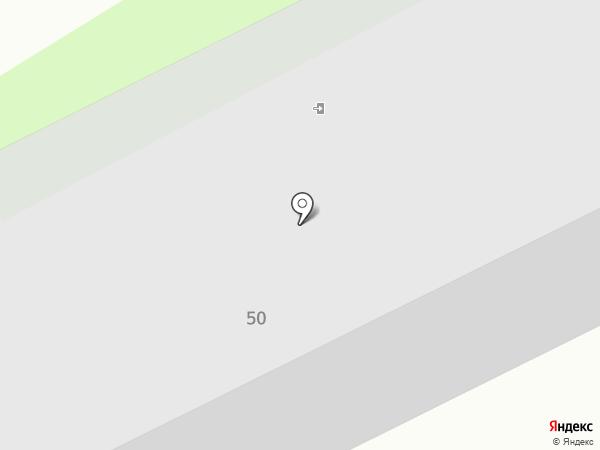 НАБИ-ТехСервис на карте Вологды