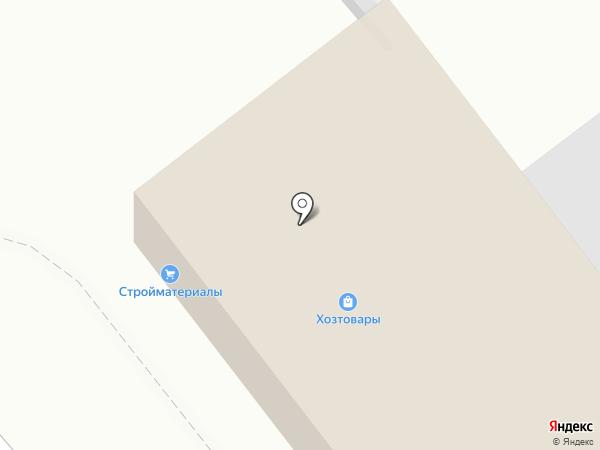 ТеплаВоз на карте Ярославля