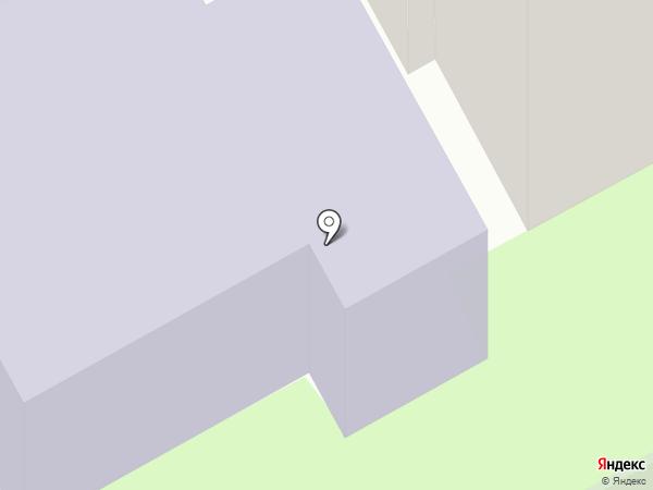 Грузоперевозки+ на карте Вологды
