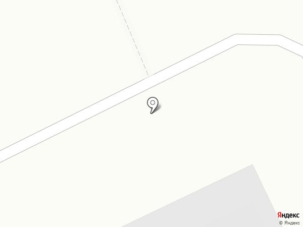 ТБМ-Маркет на карте Ярославля
