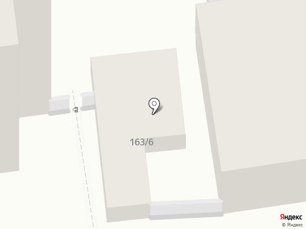 Карета на карте Сочи