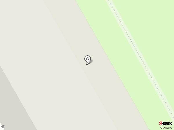 Магазин по продаже мебели на заказ на карте Вологды