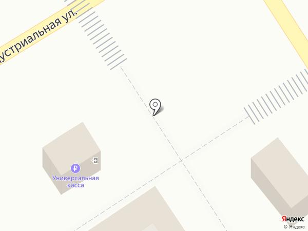 Билайн на карте Ярославля