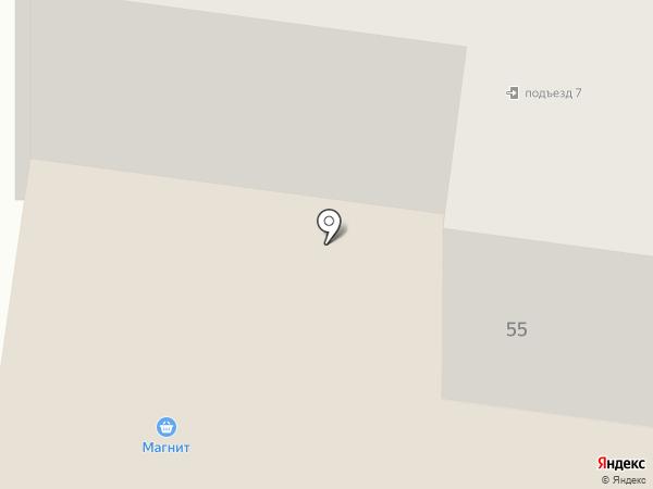Доктор мобайл на карте Вологды