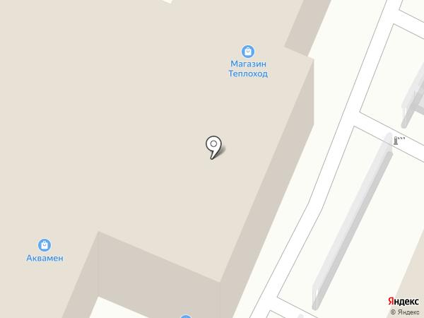BOSSTORG на карте Сочи